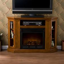 large picture of southern enterprises claremont convertible media electric fireplace brown mahog fe9316
