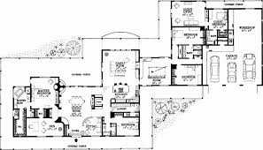 Superb Five Bedroom Ranch House Plans New Top 5 Bedroom Ranch House Plans R94  About Remodel Modern Design