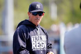 Image result for rob thomson yankees gif