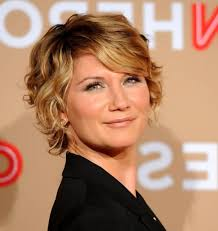 Short Wavy Curly Hairstyles Short Curly Hairstyles With Bangs To Inspire You How To Remodel