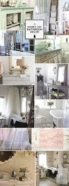 Shabby Chic Bathroom Shabby Chic Bathroom Ideas And Decor Designs Home Tree Atlas