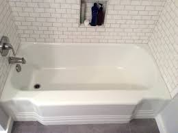 bathtub resurfacing diy kit tubby home depot