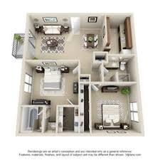Photo Of Pear Tree Village Apartments   Saint Louis, MO, United States. 2  ...