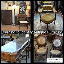 how to identify antique furniture identifying within idea 16