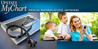 Mychart Upstate Patient Care Suny Upstate Medical University