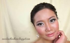 great gatsby makeup channel the katniss everdeen catching fire makeup tutorial mice phan