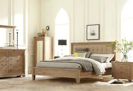 Great Solid Wood Bedrooms   Made In Canada Eclectic Bedroom