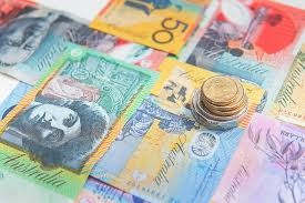 Aud Usd Price Forecast Australian Dollar Falls