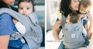 Ergobaby 3-Position Baby Carrier Only $64.79 (Regularly $120) - A ...