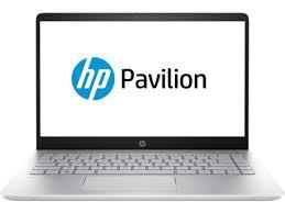 <b>Ноутбук HP Pavilion</b> — <b>14</b>-bf000 Руководства пользователя ...