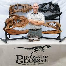 Dinosaur George & Dinosaur George Kids Podcast