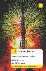 Teach Yourself Instant French Package by Elisabeth Smith