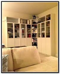 Ikea Billy Bookcase Corner Fitting Home Design 32