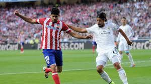 Диего Коста рассказал о страшном лечении перед финалом ЛЧ-2014 Реал –  Атлетико - Eurosport