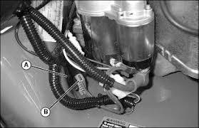 service electrical mx25969