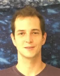 Ben Brubaker wins Particle Physics Dissertation Award   JILA ...