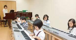 カワイ 音楽 教室