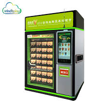 Coin Vending Machine Manufacturers Mesmerizing Coin Operated Biggest Vending Machine ManufacturersCola Vending