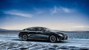 2018 lexus hybrid models. interesting lexus the hybrid version of the lexus ls 500 for 2018 lexus models