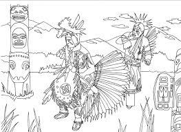 Native American Coloring Sheets Pji8 Native American Coloring Pages