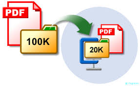 How To Reduce The Size Of A Pdf File 4 Ways To Reduce The Size Of A Pdf File Smarter Solutions Better
