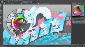 Illustration For Graphic Designers The Best Free Graphic Design Software Creative Bloq