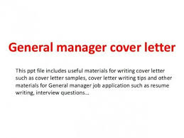 General Resume Cover Letter General Cover Letter New Pleasing Resume