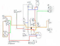 wiring diagram for harley davidson wiring 1979 ironhead sportster wiring diagram 1979 image on wiring diagram for 1979 harley davidson