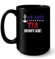 Us Navy Tia Hooyah T Shirt Teenavi