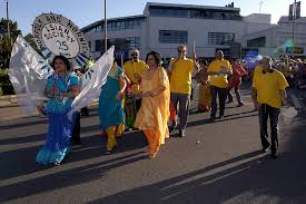 Norfolk and norwich asian society