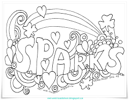 Girl Guide Blog Activities For Sparks