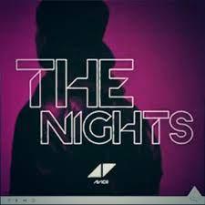 The Nights - Lyrics and Music by Avicii arranged by xM0zLo