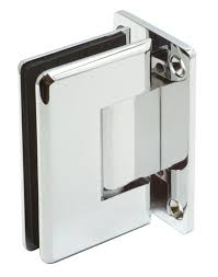 shower door hinge wall to glass hinge 90