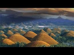 Image result for chocolate hills in bohol