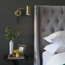 lighting bedroom wall sconces. Interesting Wall Sconce With Inspirations Including Enchanting Plug In Bedroom Lights Images Lamps Lighting Sconces L