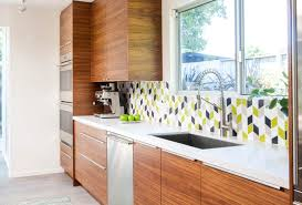 Midcentury Modern Kitchen Renovation With Destination Eichler Home