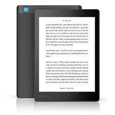 Máy đọc sách Kobo Aura One chống nước, màn hình 7.8 inch
