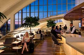 The World's Most Luxurious Airport Lounges