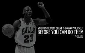 Michael Jordan Quote Wallpapers Wallpaper Cave