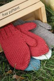 Mittens Pattern Awesome Classic Mittens Free Knitting Patterns There Are A Ton Of