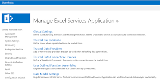 excel service difference between excel services excel web access excel web app