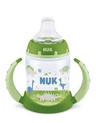 NUK Learner Cup, 5oz, Dinosaur : Sippy Cups : Baby - Amazon.com