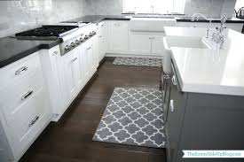 grey kitchen rugs gray and white striped kitchen rug grey and white chevron kitchen rug