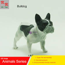 aliexpress hot toys bulldog simulation model s kids toys children educational props from reliable hot toys suppliers on uu toy