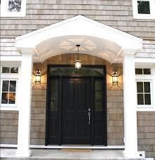 front door with sidelightsblackcolonialfrontdoorwithsidelightjpg