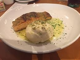 photo of olive garden italian restaurant mesa az united states salmon and