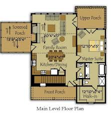 Dream 2 Bedroom With Loft House Plans 22 Photo