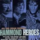 Hammond Heroes: 60s R&B Organ Grooves