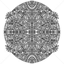 Intricate Patterns Best Abstract Intricate Pattern Design Vector Image 48