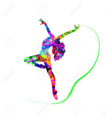 Image result for dancer silhouette